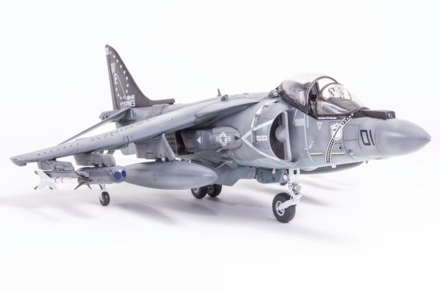 Hasegawa AV8b+-58