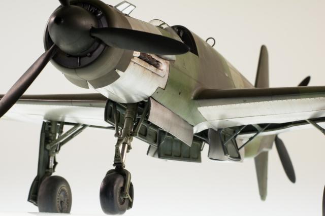 hk-dornier-do-335-complete-101